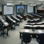 Photo de Charles F. Knight Executive Education & Conference Center