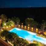 Hotel Palacio Villa de Alarcón & Spa