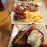 Portage Bay Cafe Restaurant & Catering Foto