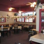 Dining room florissant
