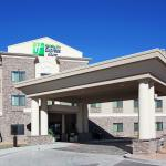 ‪Holiday Inn Express Hotel & Suites Los Alamos Entrada Park‬