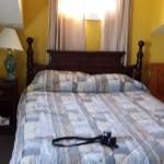 The Island Inn B&B Foto