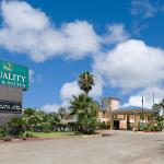‪Quality Inn & Suites Seabrook Nasa Kemah‬