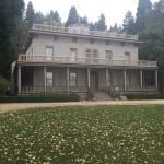 Bowers Mansion Museum