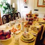 Foto de Coolidge Corner Guest House: Bed & Bagel
