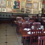 Decameron Restaurant Foto