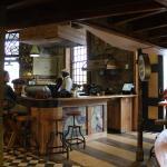 restaurante Schoon de Companje - Stellenbosch, Western Cape, África do Sul