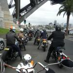 Joined in on Gentalmen Riders Day out
