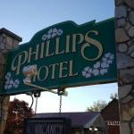 Phillips Motel Foto