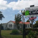 Whitehouse Cafe 23 Oct 15