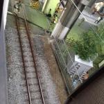 Shin-Matsudo Station Hotel Foto