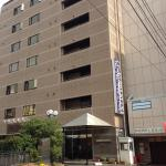 Shin-Matsudo Station Hotel Photo