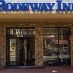 Photo de Rodeway Inn Bronx Zoo