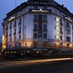 Foto de ProfilHotels Richmond Hotel
