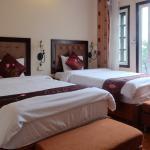 Foto de Sapa Eden Hotel