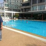 Copthorne Orchid Hotel Penang Photo