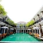 Hotel Asoka City Home