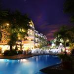 호텔 플루리스