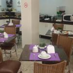 Hotel Ana Dalia - Sorriso - MT