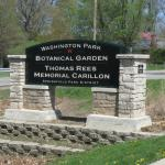 Washington Park Botanical Garden