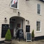 The Old Inn Hawkchurch