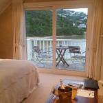 Photo de Amanzi Island Lodge