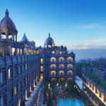 環球大酒店