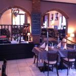 Restaurant le Cadre