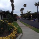 Foto de La Jolla Riviera Inn