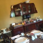 Fijn guesthouse! Personeel: 9 Hygiene: 9 Kamer: 8 Ontbijt: 8