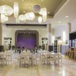 Salon comedor de desayunos y eventos privados
