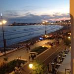 Nightlife at Les Sables d'Ollone