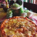 Photo de Milan Happy Pizza-Dk3 bar & Lounge.
