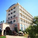 Phitsanulok Orchid Hotel