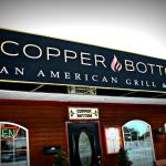 Copper Bottom An American Grill & Bar