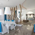 Louis Althea Kalamies Luxury Villas Foto