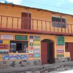 Pachamama Foto