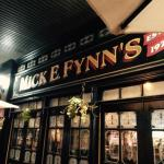 Photo of Mick E Fynn's
