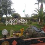 Foto de Parco delle Tre Fontane