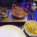 bhuna and sundries