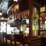 Healy Macs Irish Bar and Restaurant