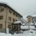 nevicata 2014