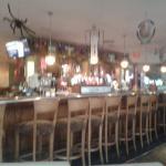Photo de The Gallery Restaurant & Bar
