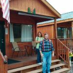 Foto di Glacier General Store and Cabins