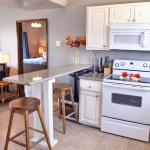 Kitchen - Villa 22