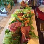Foto de Restaurant L'Oustalet