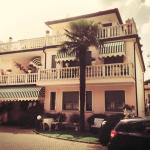 HOTEL E PARCHEGGIO