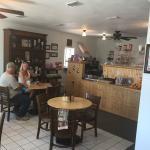 Foto de The Happy Hippo Coffee Shop