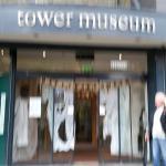 Foto di Tower Museum