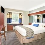 Microtel Inn & Suites by Wyndham Roseville/Detroit Area Foto